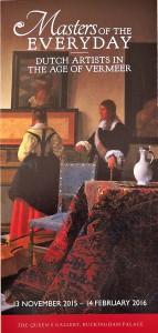 Dutch Artists in the Time of Vermeer